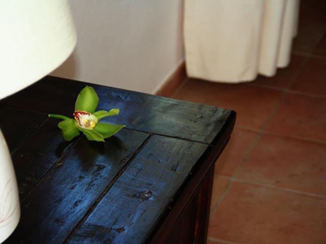 Hotel Alghero - Alghero Country Resort - Sardinie (2)