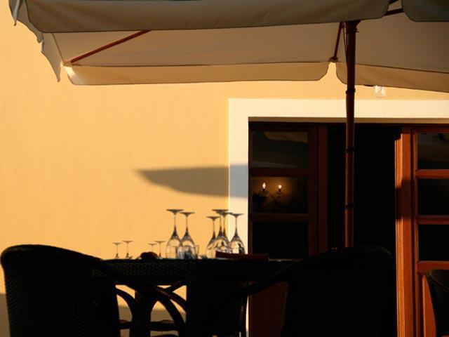 Hotel Alghero - Alghero Country Resort - Sardinie (9)