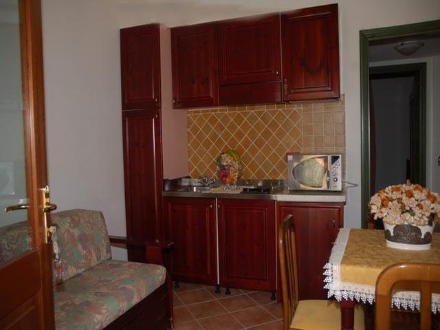 Appartement Il Mirto - Orosei - Vakantie in Sardinie (6)