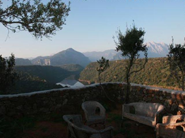Agriturismo Sardinie - Dorgali - Boerderij Neule (8)