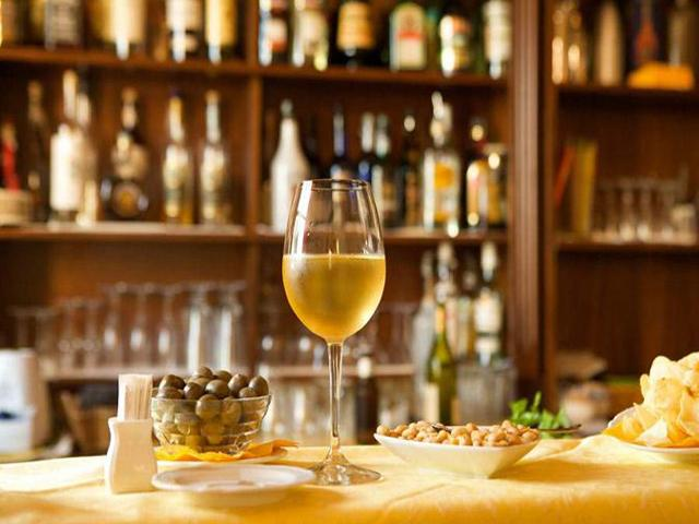 Sardinie - Vakantie in hotel Is Benas Country Lodge  (1)