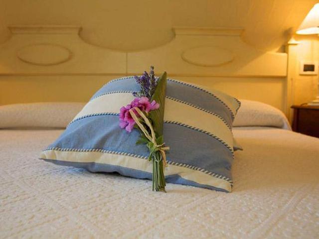 Sardinie - Vakantie in hotel Is Benas Country Lodge  (4)