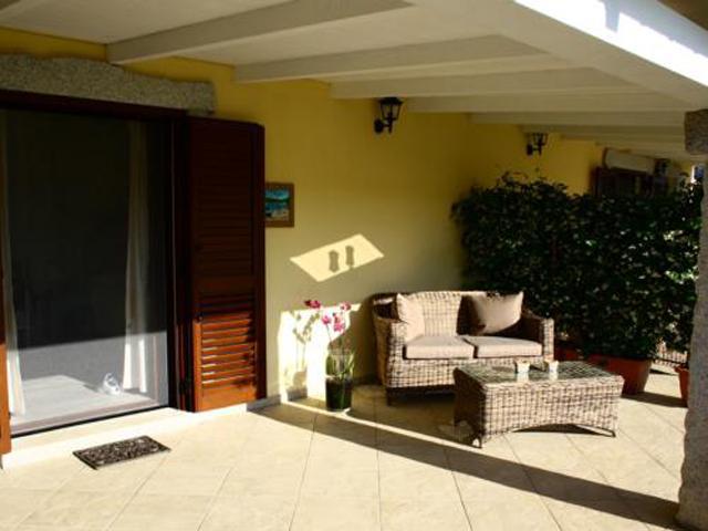 Costa Smeralda -B&B Centro Ulivi - Sardinie (3)