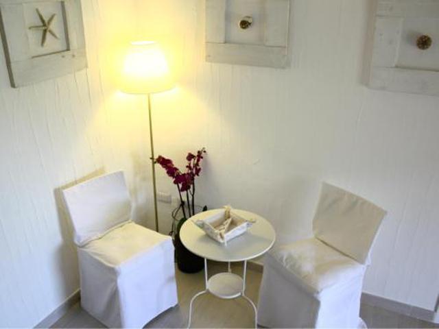 Sardinie - Alle kamers van deze B&B zijn in landelijke stijl (1)