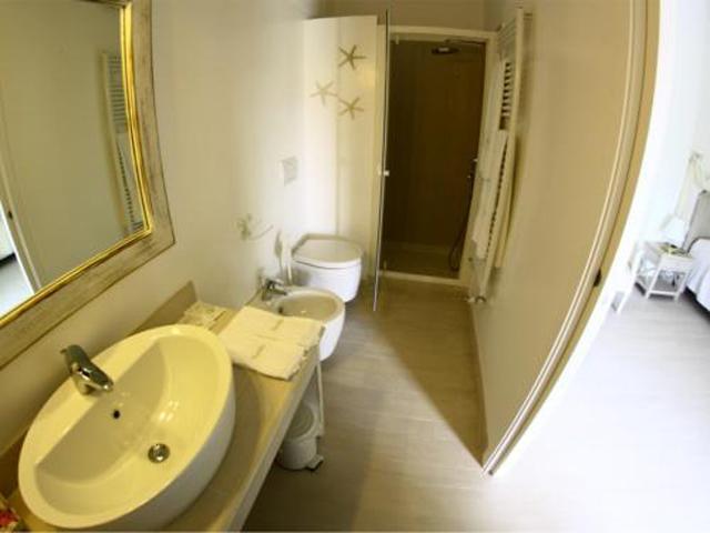 Sardinie - Alle kamers van deze B&B zijn in landelijke stijl (7)