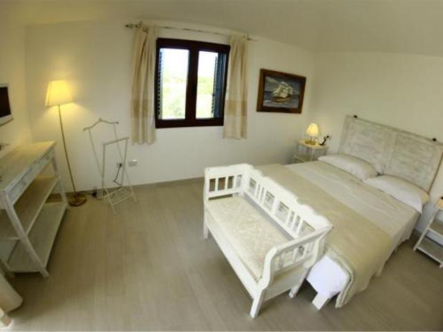 Sardinie - B&B Cento Ulivi - Charmant overnachten in Sardinie (3)