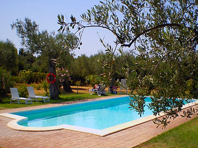 B&B Villa Grazia - Alghero - Sardinie