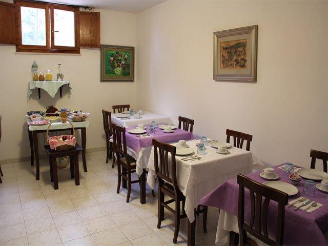 Alghero - B&B Villa Grazia met zwembad- Sardinie (16)