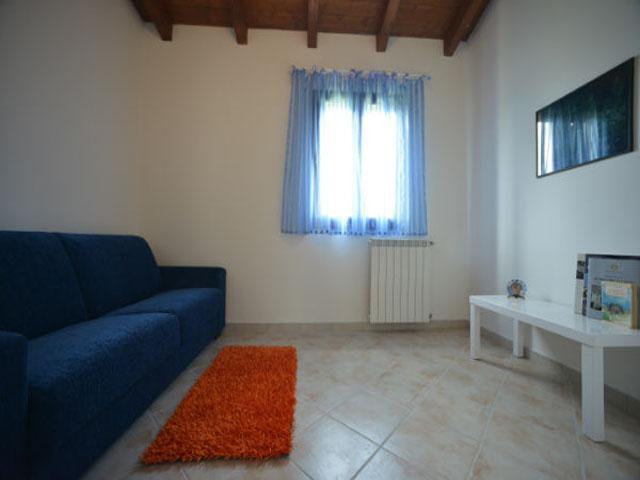 Alghero - Vakantie appartement Nit I Dia - Sardinie (3)