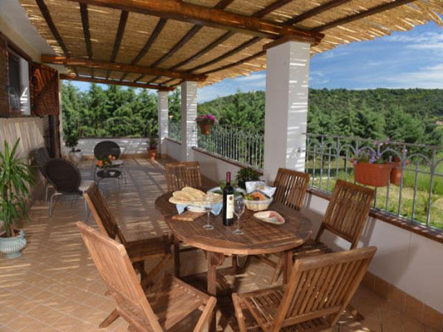 Nit I Dia - Vakantie appartementen Alghero - Sardinie (7)