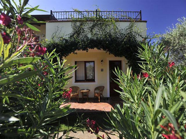 Sardinie - Agriturismo Vessus in Alghero - Sardinia4all (7)