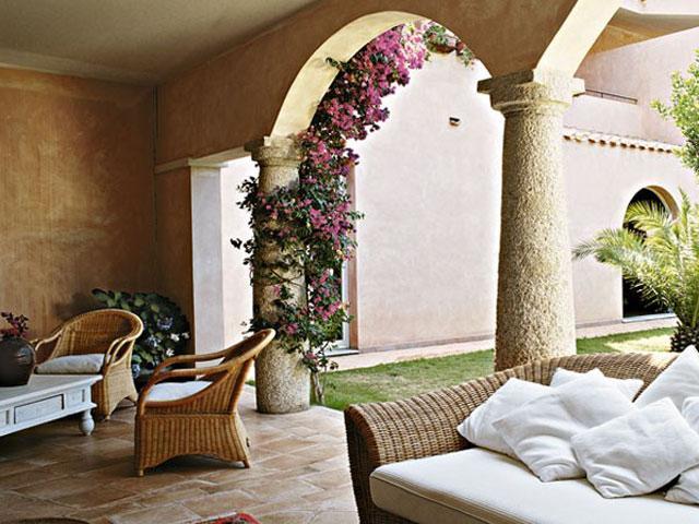 Hotel Cala Caterina - Villasimius - Sardinie (10)