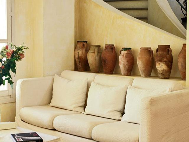 Hotel Cala Caterina - Villasimius - Sardinie (15)