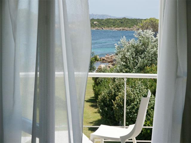 Hotel La Coluccia -  S. Teresa di Gallura - Sardinie (11)