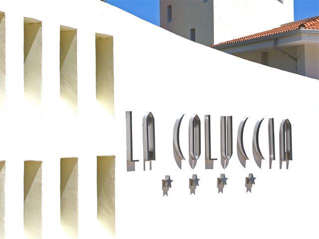 Hotel La Coluccia -  S. Teresa di Gallura - Sardinie (15)