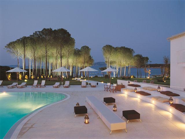 Hotel La Coluccia -  S. Teresa di Gallura - Sardinie (2)