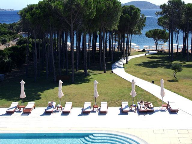 Hotel La Coluccia -  S. Teresa di Gallura - Sardinie (22)