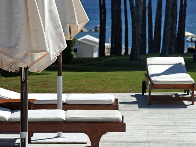 Hotel La Coluccia -  S. Teresa di Gallura - Sardinie (29)