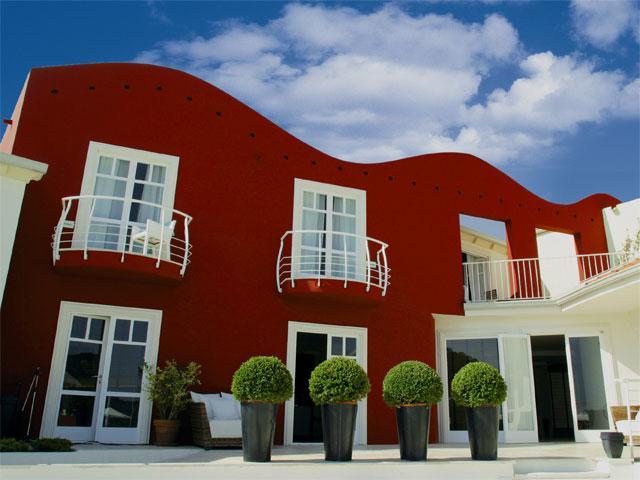 La Coluccia Hotel  -  S. Teresa di Gallura - Sardinie