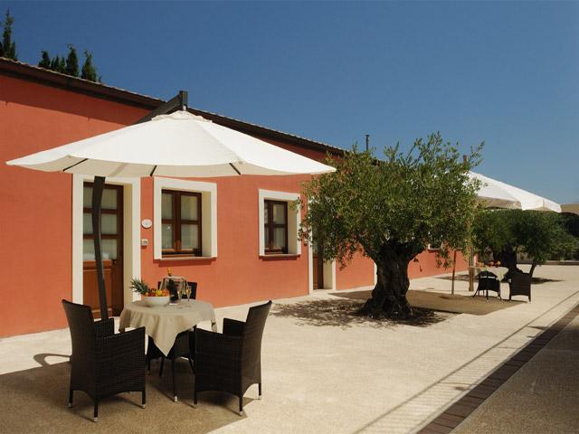 Alghero Resort Country Hotel - Sardinie (6)