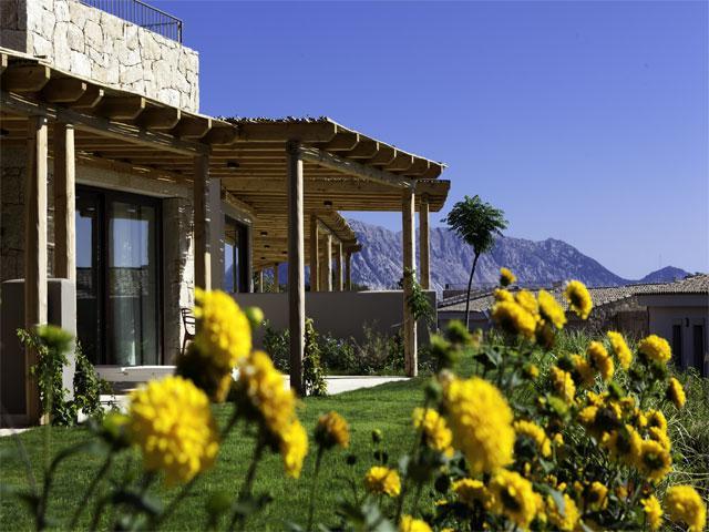 Paradise Resort in San Teodoro - Sardinie