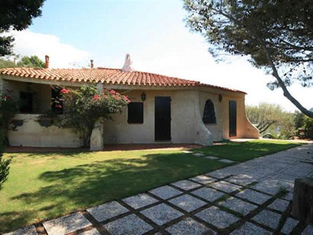 Villa Scarabeo - Torre delle Stelle - Sardinie