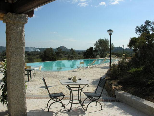Sardinie - Agriturismo I Mandorli - Sardinia4all
