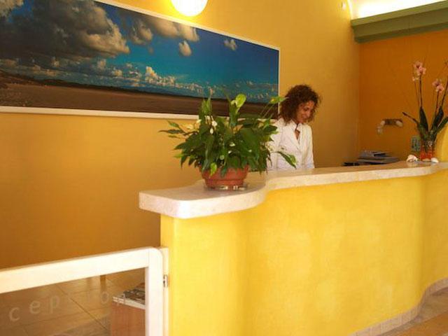 Hotel Raffael met zwembad - westkust Sardinie (8)