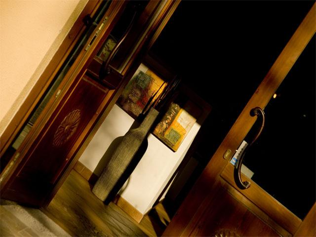 Hotel Sardinie - Hotel Silana in Urzulei (4)