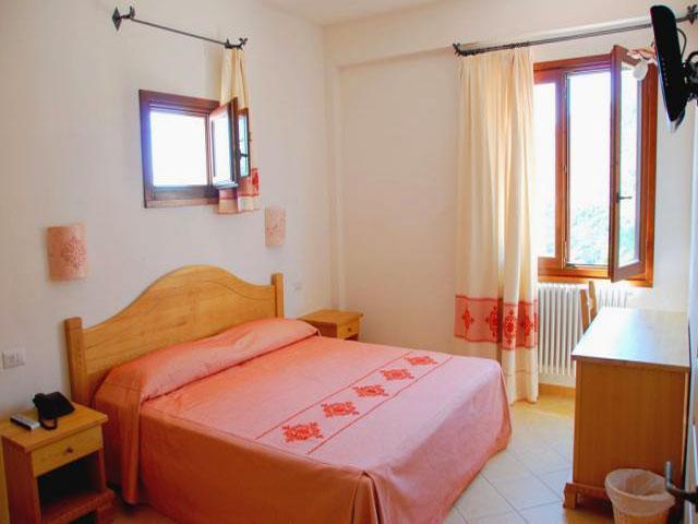 Hotel Sardinie - Hotel Silana in Urzulei (6)