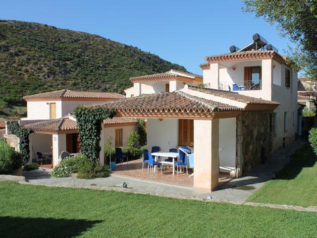 Vakantiepark Sardinie - Le Bouganvillage - Le Vele in Budoni (4)