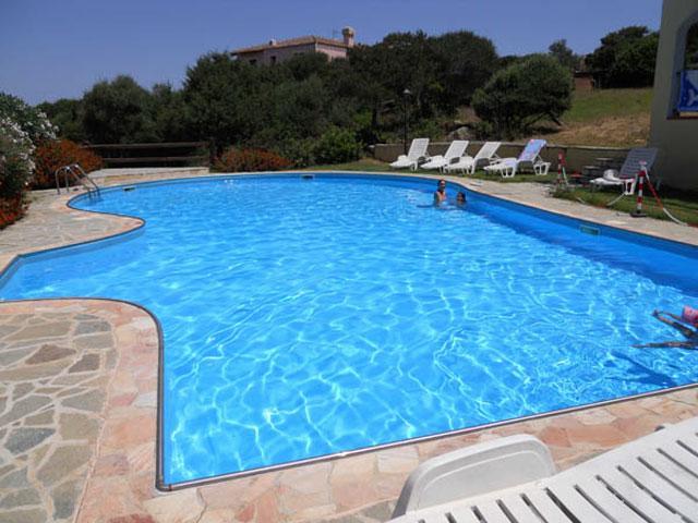Sea Villas Country Village - Stintino - Sardinie (8)