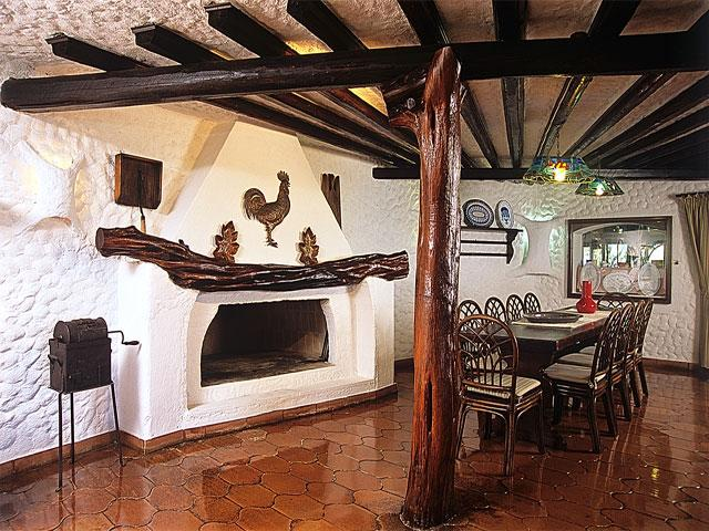 Hotel Don Diego - Porto San Paolo - Sardinie (7)