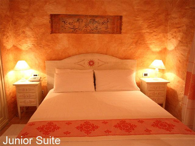 Junior Suite - Hotel Don Diego -  Sardinie (1)