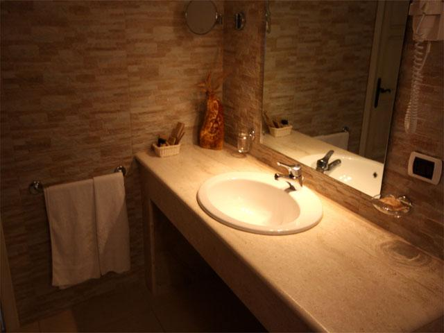 Junior Suite - Hotel Don Diego -  Sardinie (3)