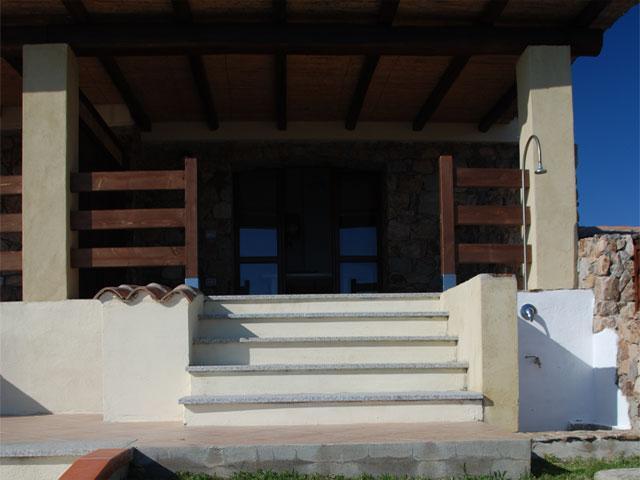 Sardinie - Vakantiehuisjes Is Cannisonis in Torre dei Corsari (54)