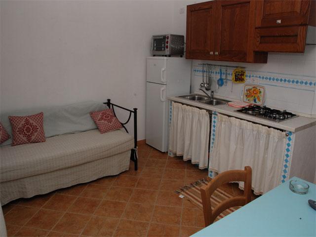 Sardinie - Vakantiehuisjes Is Cannisonis in Torre dei Corsari (80)