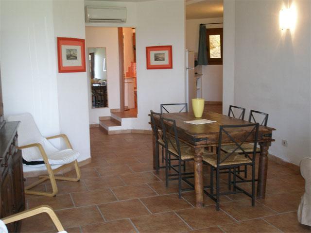 Kleinschalige appartementen compex Sardinie - Rocce Sarde (3)