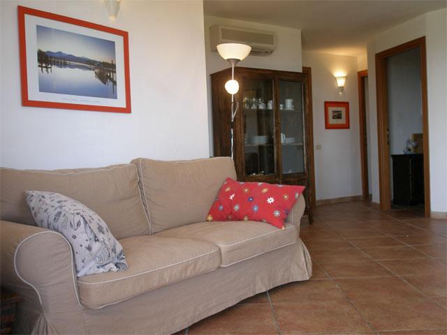 Vakantie in Sardinie - Appartementen Rocce Sarde - San Pantaleo (3)