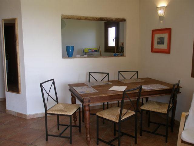 Vakantie in Sardinie - Appartementen Rocce Sarde - San Pantaleo (4)
