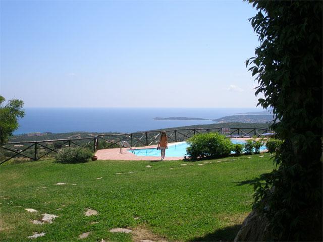 Vakantie in Sardinie - Appartementen Rocce Sarde - San Pantaleo (6)