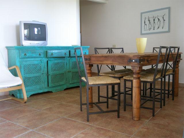 Vakantie in Sardinie - Appartementen Rocce Sarde - San Pantaleo (8)