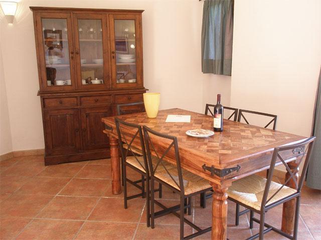 Vakantie in Sardinie - Appartementen Rocce Sarde - San Pantaleo (9)