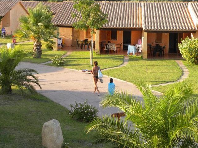 Vakantie appartementen Rey Beach in Costa Rei - Sardinie (4)