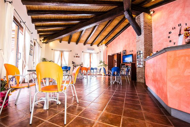 Borgo degli Ulivi - Vakantie appartementen Sardinie - Sardinia4all (20)