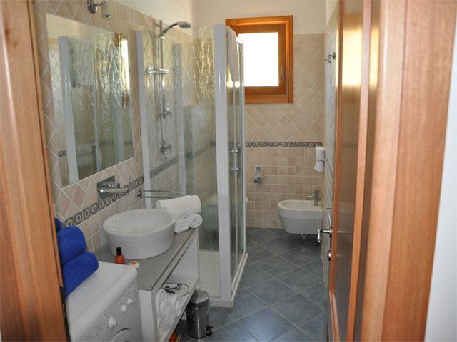 Appartementen - Villa Borgo degli Ulivi - Sardinie (4)