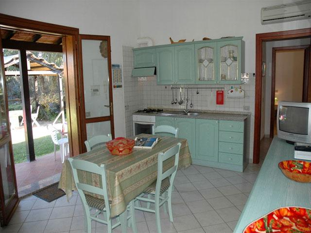 Vakantie appartementen Sardinie - Torre di Chia - Sardinia4all (13)
