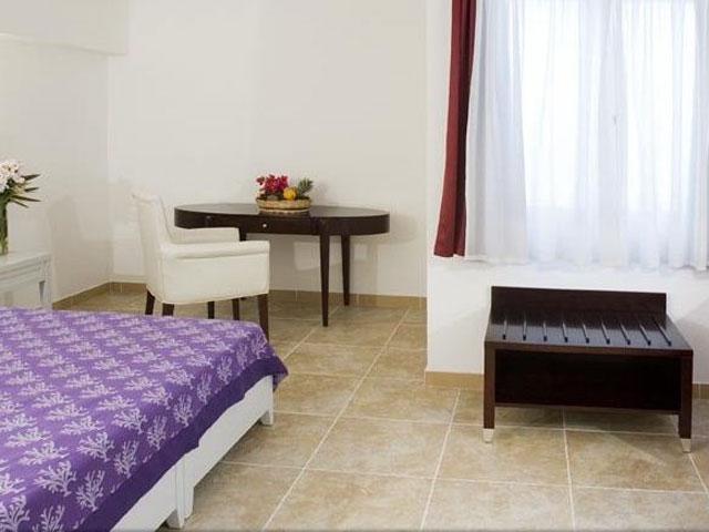 Villa in Villas Resort - Luxe vakantiehuizen met zwembad in Costa Rey - Sardinie (20)
