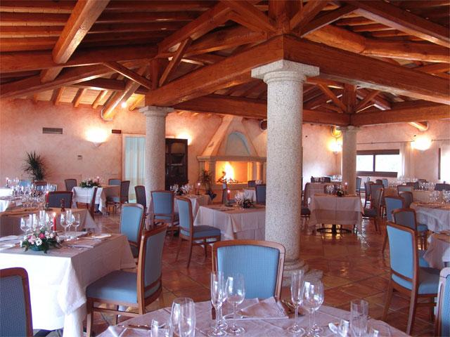 Parco degli Ulivi - Hotel Arzachena - Sardinie (13)