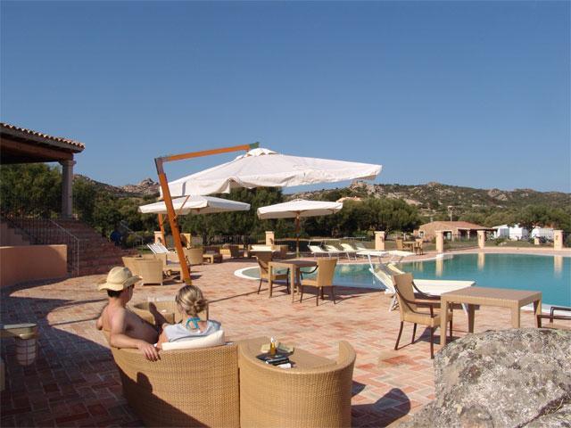 Parco degli Ulivi - Hotel Arzachena - Sardinie (2)